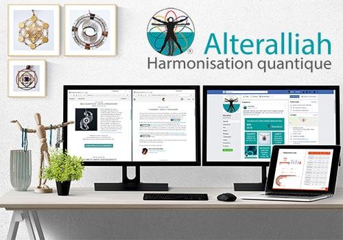 Accompagnement Communication Web